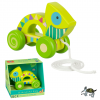 Jungle Animals Chameleon Pull Along