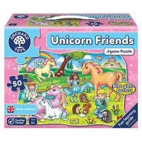 Unicorn Friends