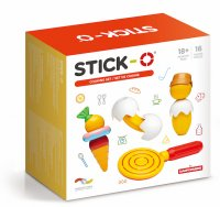 Stick-O Cooking Set 16 Piece
