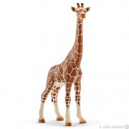 Giraffe Female - Schleich Wild Animal