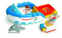 Danny`s Diving Adventure Wow Preschool Toddler Toy