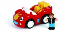 Fireball Frankie Wow Preschool Toddler Toy