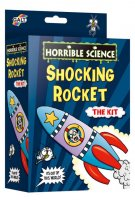 Shocking Rocket