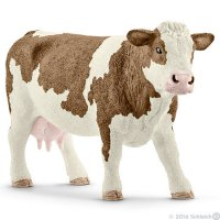 Simmental Cow - Schleich