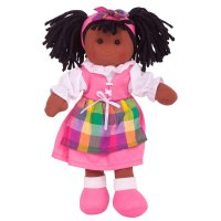 Jess Doll by Bigjigs Toys