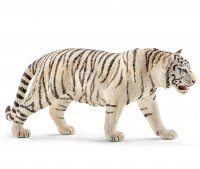 White Tiger - Schleich Wild Animal