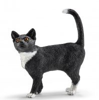 Cat Standing - Schleich Animal