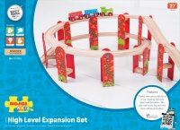Bigjigs Rail - High Level Expansion Pack