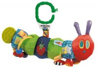 Hungry Caterpillar Developmental Caterpillar