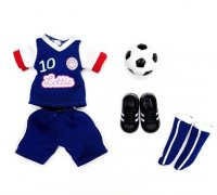 Lottie - Girls United Outfit Set