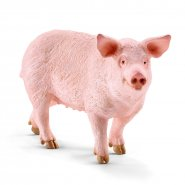 Pig - Schleich Farm Animal