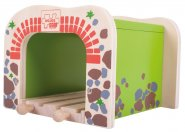 Bigjigs Rail - Double Tunnel