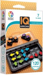 IQ Arrows - Smart Games
