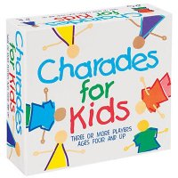 Charades for Kids Childrens Game