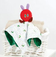 Hungry Caterpillar Comfort Blanket