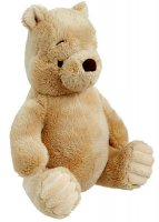 Classic Winnie the Pooh Soft Toy