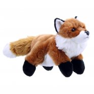 Fox - Full Body Hand Puppet
