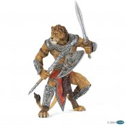 Lion Mutant - Papo Fantasy Figure