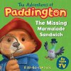 The Missing Marmalade Sandwich Board Book