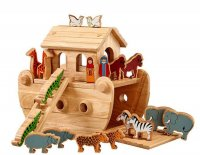 Coloured Junior Noah's Ark