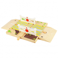Level Crossing - Bigjigs Rail