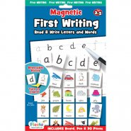 Magnetic First Writing