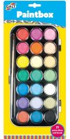 Paintbox - watercolour set