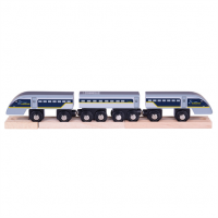 Eurostar e320 Train - Bigjigs Rail