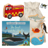 Snail and the Whale Story Sack