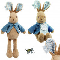 Signature Collection Peter Rabbit Soft Toy