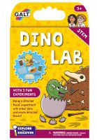 Dino Lab - Stem Learning Kit