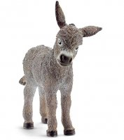 Donkey Foal Schleich Farm Animal