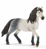 Andalusian Stallion - Schleich Horse
