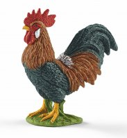 Rooster Schleich Farm Animal