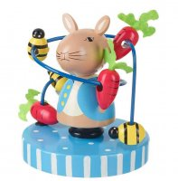 Peter Rabbit Bead Frame