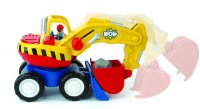 Dexter the Digger WOW Preschool Toddler Toy