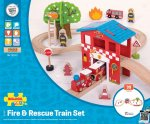 Fire & Rescue Range