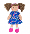 Hollie Rag Doll by Bigjigs Toys