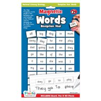 Magnetic Words - Reception Year