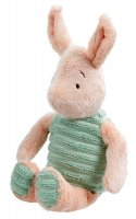 Classic Piglet Soft Toy