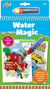 Water Magic Vehicles