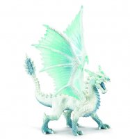 Ice Dragon - Schleich Eldrador