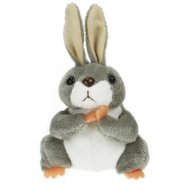 Rabbit - Finger Puppet