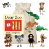 Dear Zoo Story Sack with Finger Puppets