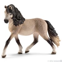 Andalusian Mare Schleich Horse