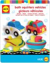 Vehicles Bath Squirters 6 months+