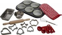 Young Chef's Baking Set