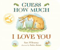 Guess How Much I Love You - Original Board Book