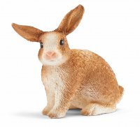 Rabbit - Schleich Farm Animal Figure