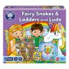 Fairy Snakes & Ladders
